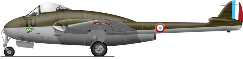 """[ Blog visiteurs - Répondez au message pour voir l'email ] Les """"VAMPIRE"""" de l'Aéronavale MAIL02"""